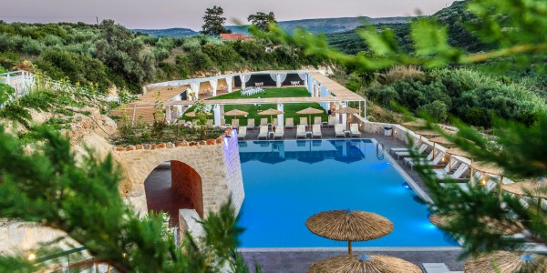 Crete: 5 Star All Inclusive Saving up to 30%
