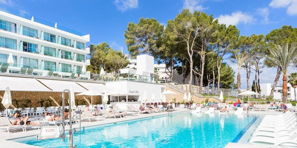 Majorca: 4 Star Half Board Award Winner