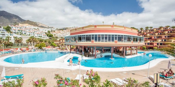 Tenerife: 3 Star All Incluive w/ 1st Child Stays FREE