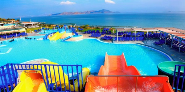 Kos: 4 Star All Inclusive w/ FREE Transfers & Aquapark