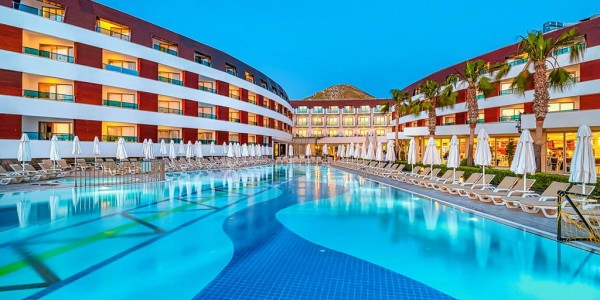 Turkey: 5 Star All Inclusive Saving up to 41%