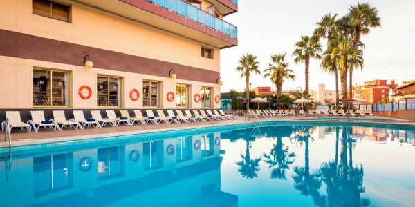 Costa Brava: 3 Star All Inclusive Saving up to 30%