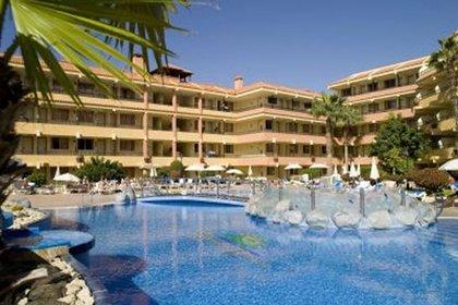 Hovima jardin caleta for Hotel jardin la caleta tenerife