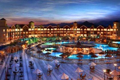 Renaissance Sharm El Sheikh Golden View Beach Resort Phone Number
