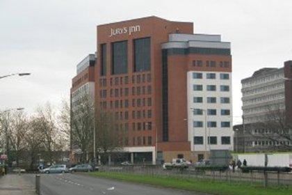 jurys inn london