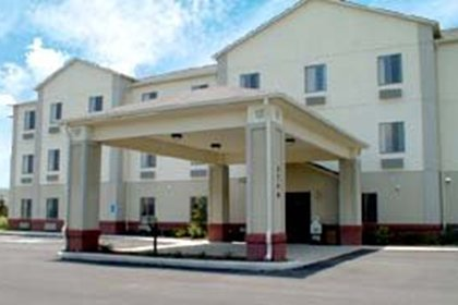 Hotels Near Indiana State Fairgrounds