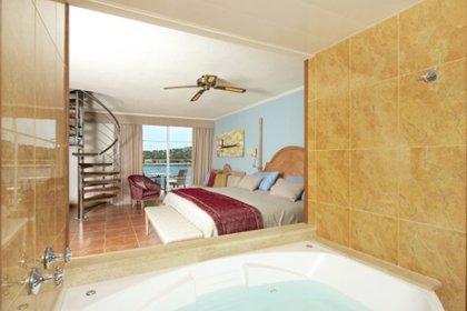Iberostar jardin del sol suites hotel for Iberostar suites jardin del sol