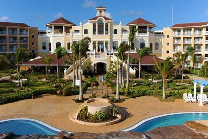iberostar laguna azul hotel