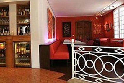 Boutique h tel c zanne for Hotel cezanne boutique hotel