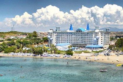 Buyuk anadolu didim resort for Le marde hotel